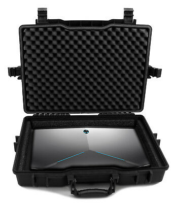 Custom Waterproof Laptop Case for Dell Alienware Laptop and More, Case Only