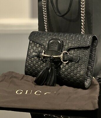 gucci emily Small Bag