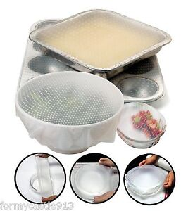 Norpro-Sili-Stretch-Bowl-Covers-2-piece-Set-Reusable
