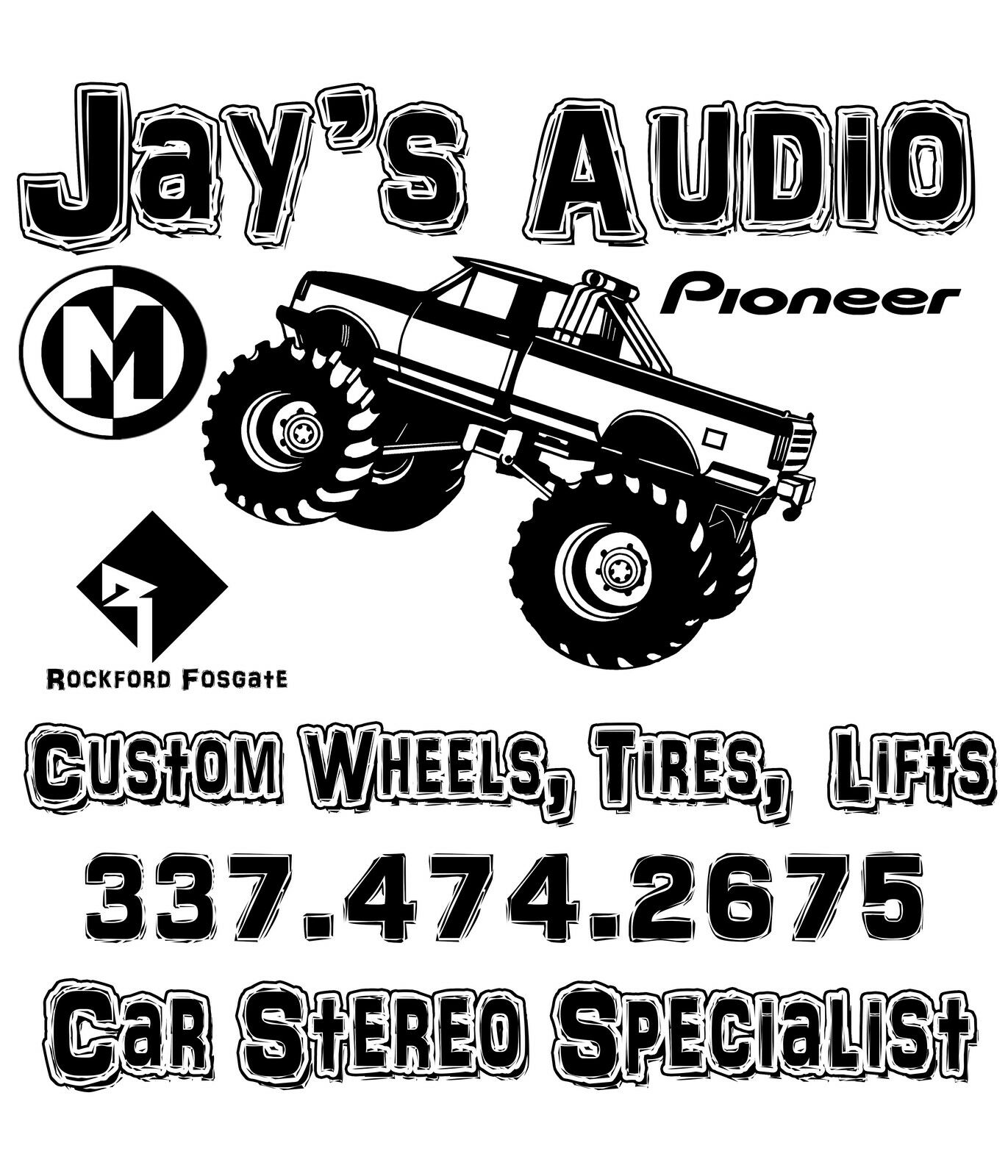 Jay s Audio Louisiana