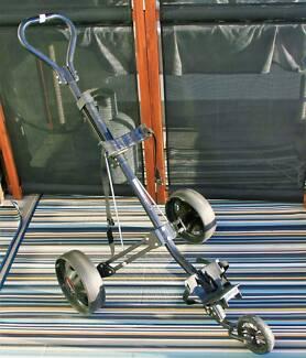 golf push cart Lathlain Victoria Park Area Preview