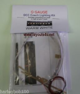 O scale dcc decoder