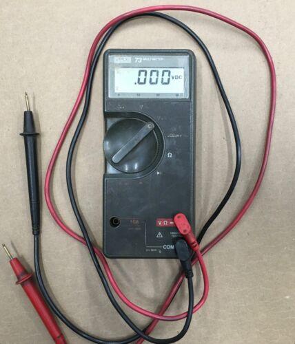 Fluke 73 Multimeter