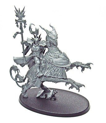 Lord-Arcanum on Gryph-Charger Stormcast Soul Wars Warhammer Age of Sigmar
