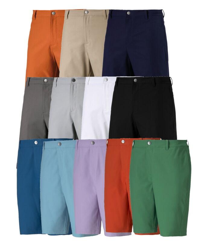 Puma Jackpot Mens Golf Shorts 578182 - New - Choose Color & Size