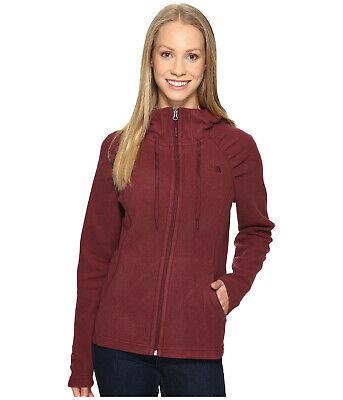 New Womens North Face Fleece Mezzaluna Hoody Jacket XS Small Medium Large XL 2XL