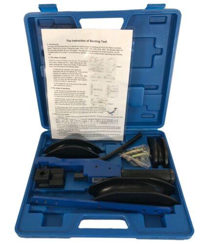 "MAXLINE COMPRESSED AIR TUBING BENDER TOOL FIR 1/2"", 3/4"" AND 1"" MAXLINE M8096"