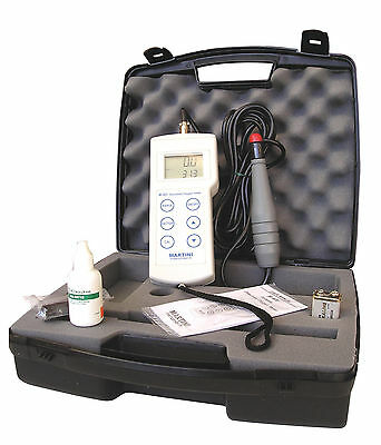 Milwaukee Mi605 Dissolved Oxygen Meter