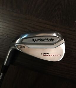Golf Taylormade Tour Preferred CB Gap Wedge
