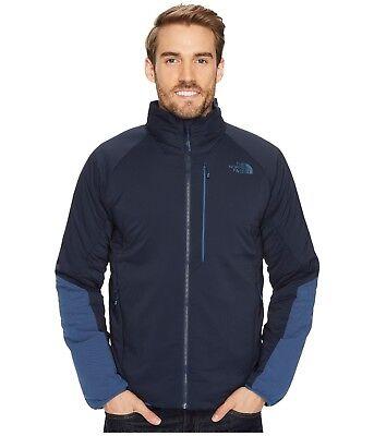 The North Face Ventrix Jacket size L $200 URBAN NAVY/SHADY BLUE