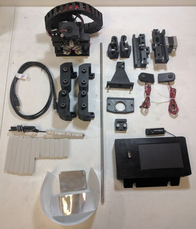 CreatorBot 3d Upgrade Kit