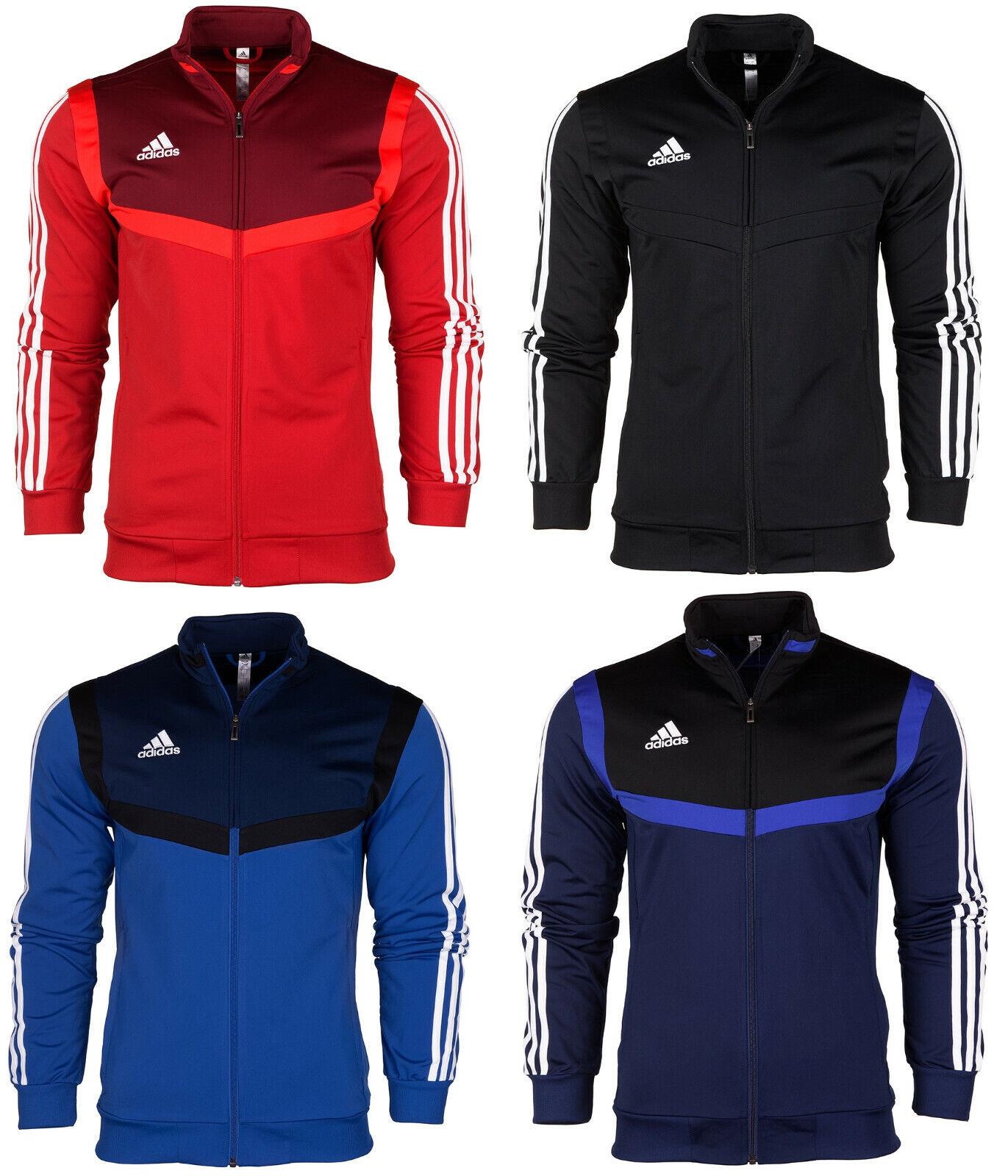 Adidas Herren tiro 19 Pes Trainingsjacke Jacket Track Top Jacke