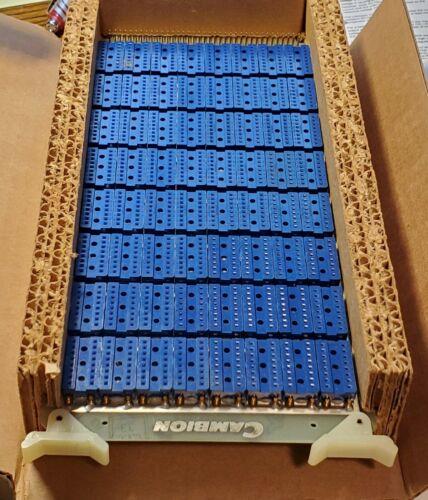 Cambion 715-1111 Wirewrap board 16P X * X 8 (64 16P Sockets) BRAND NEW