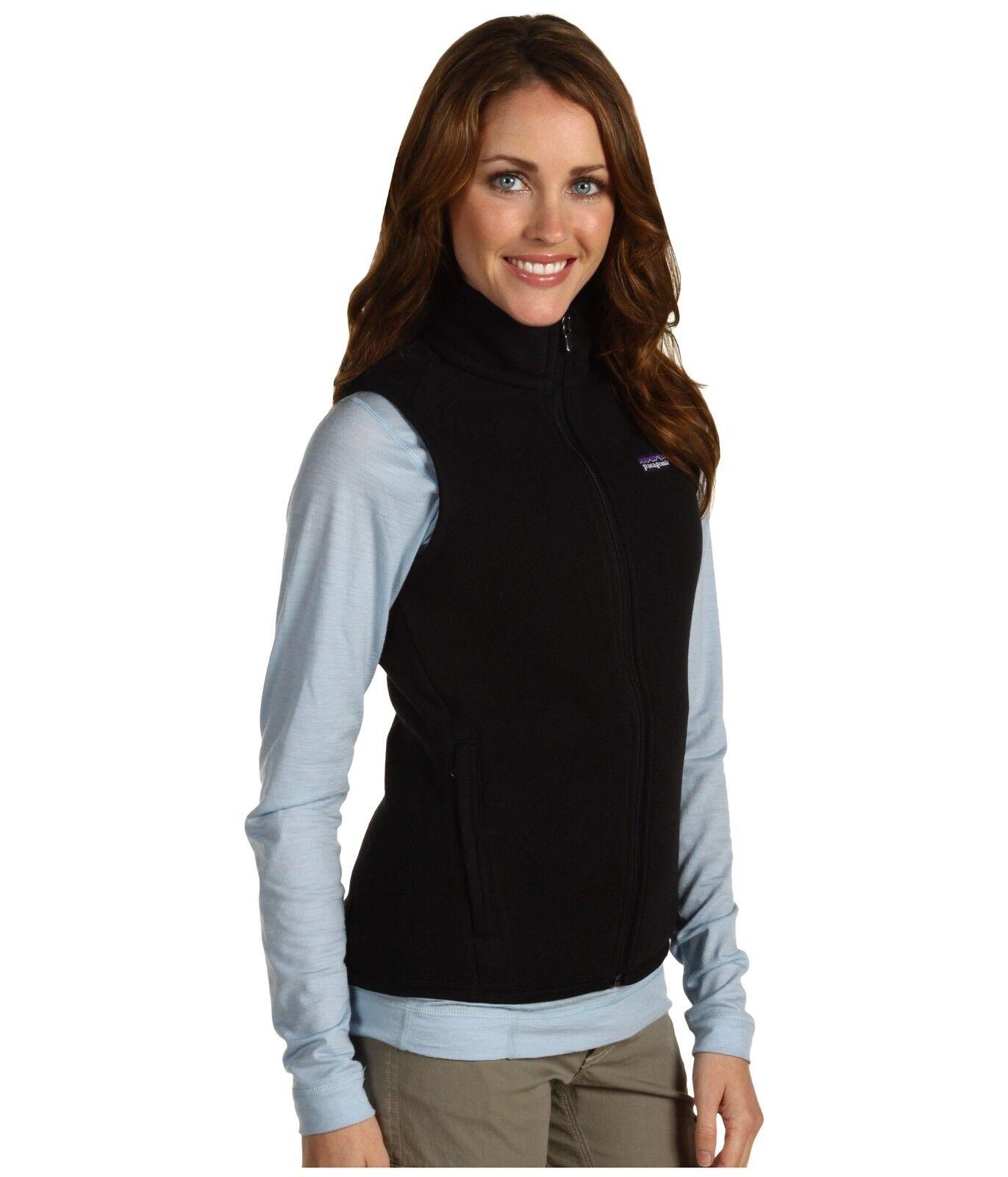 UPC 680131114441 - Patagonia Better Sweater Fleece Vest - Women's ...