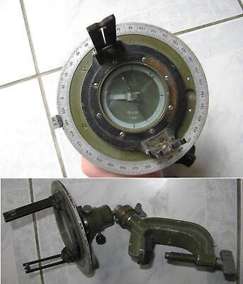 cccp compas/boussole soviétique ussr urss 1946