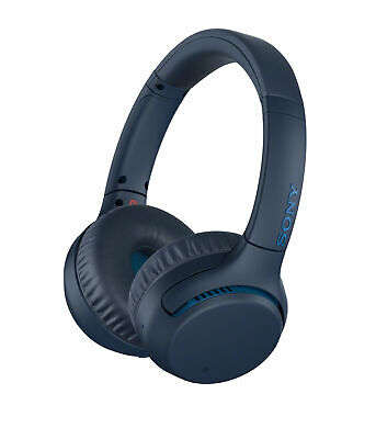 Sony WH-XB700 Wireless Extra Bass Over-Ear Headphones (Blue) WHXB700 **NEW** #32