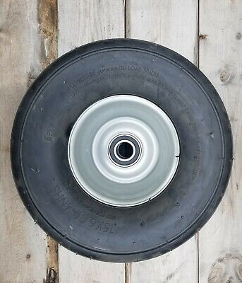 Universal Tedder Tire - Made In The Usa - 15x6.00x6