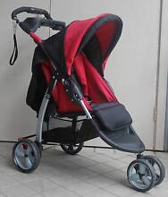 Stroller 3 wheel Hornsby Hornsby Area Preview