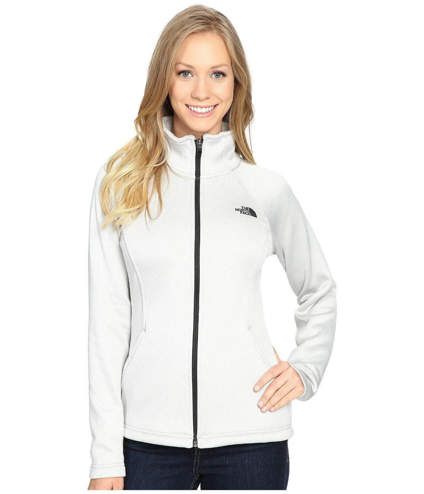 New Women's North Face Ladies Agave Coat Jacket Black Pink Blue Green Grey