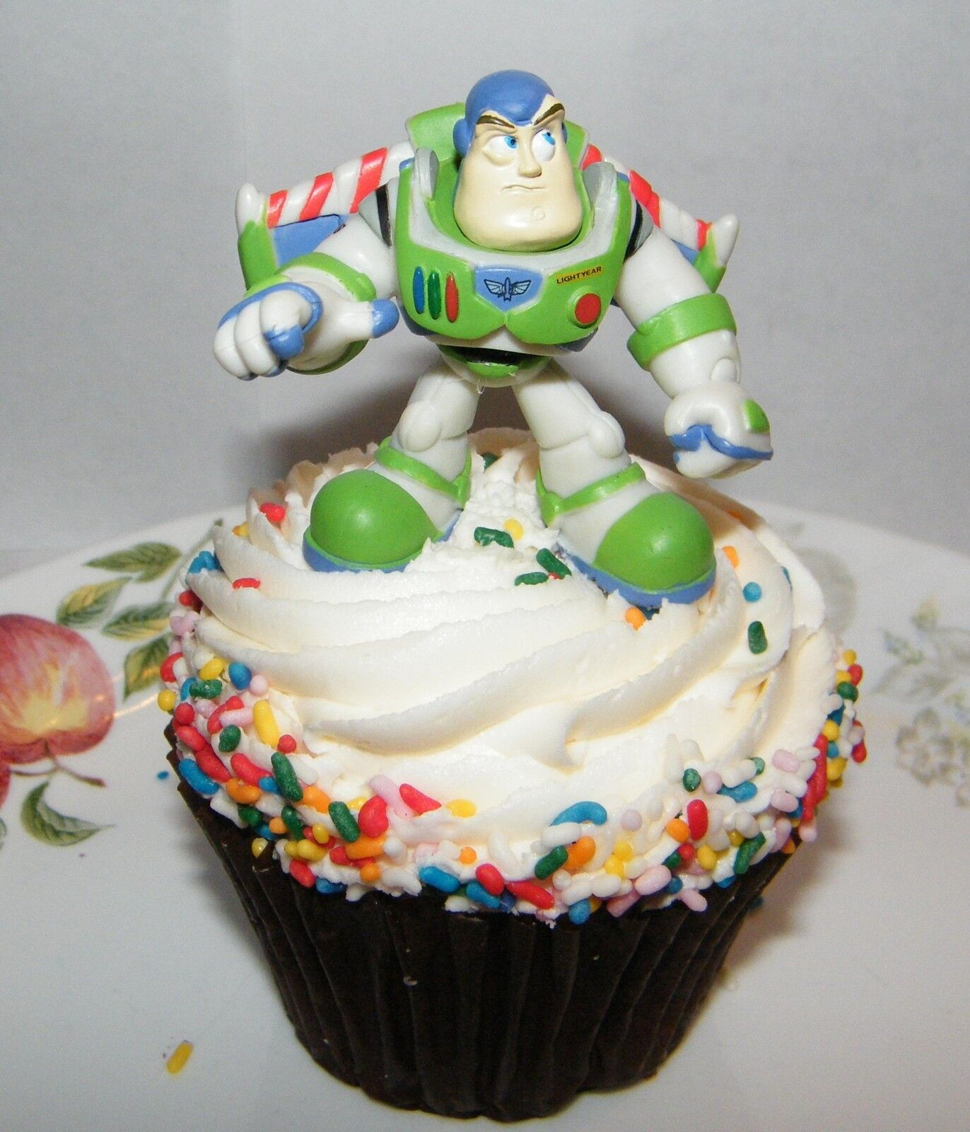 Disney Pixar Toy Story Monsters Inc Incredibles Cake ...