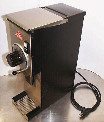 Mahlkonig Ditting Gss-1 Commercial Bag Coffee Grinder Espresso Turkish Machine