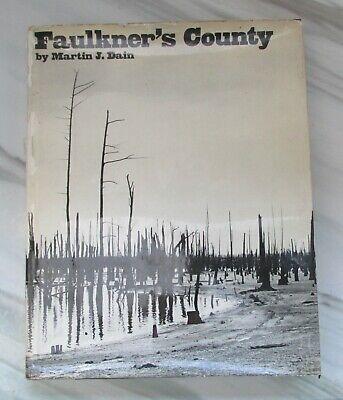 Dain. Faulkner's County: Yoknapatawpha. Random House, 1964. Southern Gothic