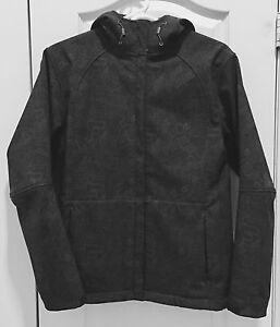 FIREFLY Softshell Insulated Jacket (Large)