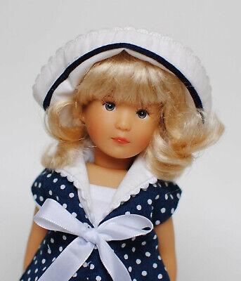 "Boneka Makeover Kidz 'N' Cats Mini Lottchen Blonde 21cm/8 """