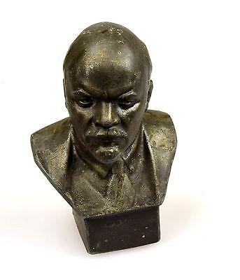 LENIN  BÜSTE Statue DDR СССP  UdSSR Sowjetunion Sk.Geworkjan