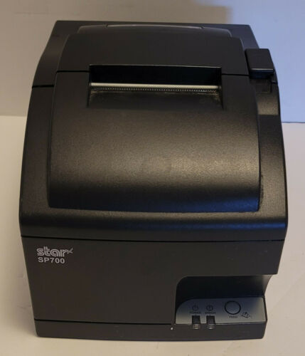 Star Micronics SP700 / SP742ME LAN / Network POS Kitchen Dot Matrix Printer