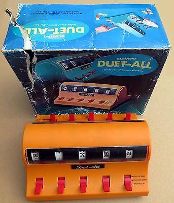 DUET-ALL Spielautomat Poker Kartenspiel Japan WACO Card Game Maschine 70er ()