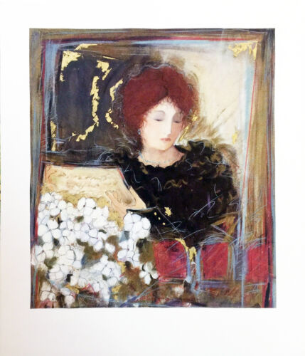 "Janet Treby ""florentine Ii"" 
