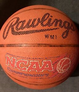 Basketball - Rawlings NCAA