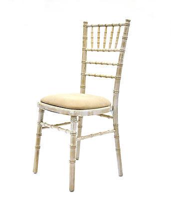 New Limewash Chiavari Chairs Limewash wedding chairs Lime Wash