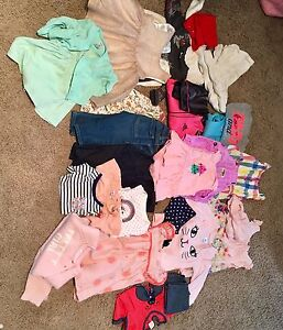 Baby girl lot size 3-12 months. All in excellent condition