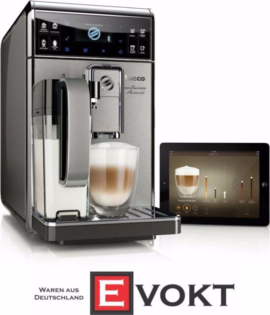 philips saeco hd897701 granbaristo avanti automatic coffee machine genuine new - Avanti Appliances