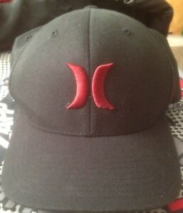 Hurley XL Hat