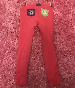 KIDS HORSE RIDING PANTS Lysterfield Yarra Ranges Preview
