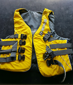 Jetpilot Life Jacket North Lakes Pine Rivers Area Preview
