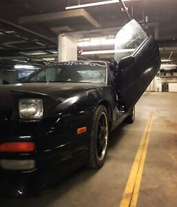 Nissan 240sx Great Deals On New Or Used Cars And Trucks Near Me In