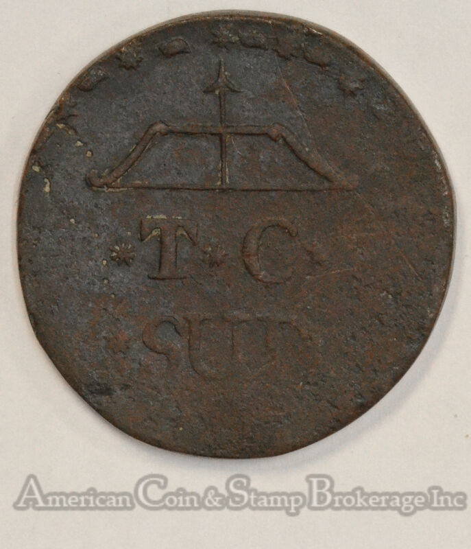 Mexico-Oaxaca 8 Reales 1813 AU copper KM#248 War Independence Morelos SUD