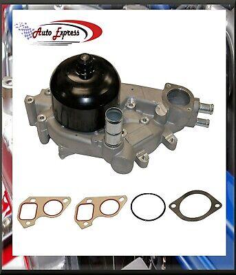Water pump for Chevrolet Corvette Camaro Firebird 5.7L LS1/LS6, 6.0L LS2 NEW
