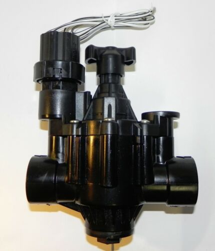 RAINBIRD 100 PGA-B irrigation FLOW CONTROL VALVE 1