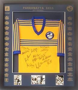653925f8adf4 parramatta eels signed jersey