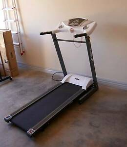 Endurance Deepfit Treadmill Payneham South Norwood Area Preview