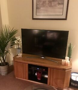 Moving Sale - TV Stand