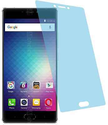 BLU Pure XR (4x) CrystalClear LCD screen guard protector de pantalla Screen Protector Crystal Blue