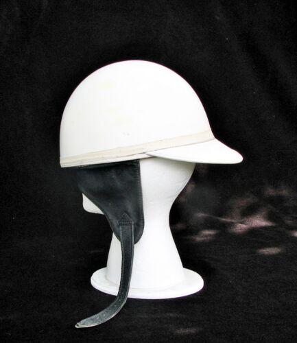 Vintage Original Romer-Helm Helmet Motorcycle 1960