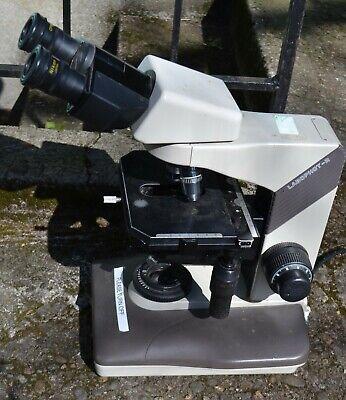 Nikon Labophot-2 Binocular Microscope