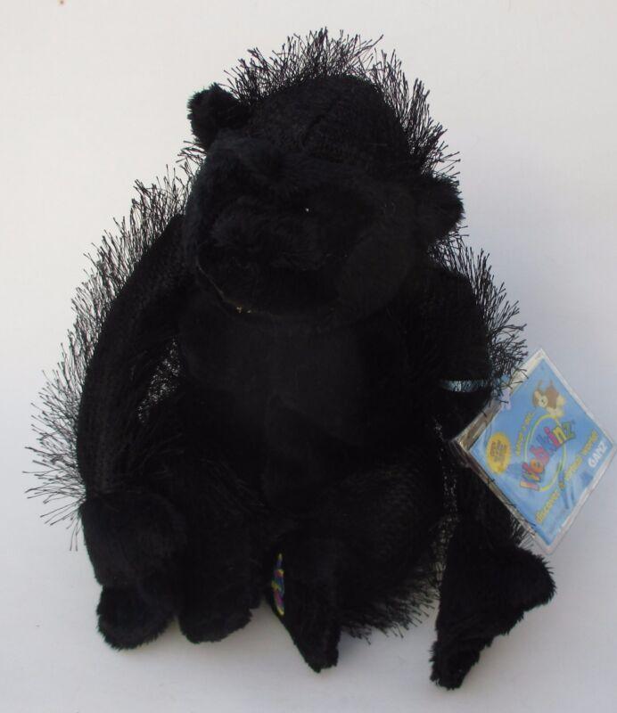 LR6 Gorilla WEBKINZ PLUSH new code